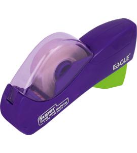 Strojek s lepicí páskou EAGLE T5159B, fialový