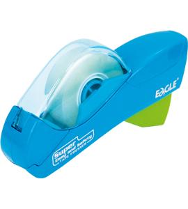 Strojek s lepicí páskou EAGLE T5159B, modrý