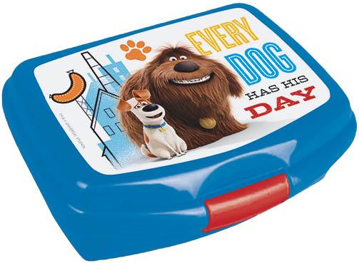 Svačinový box - Every Dog