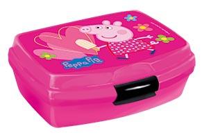 Svačinový box - Peppa Pig