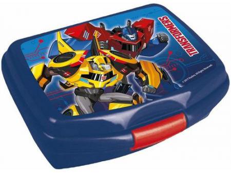 Svačinový box - Transformers