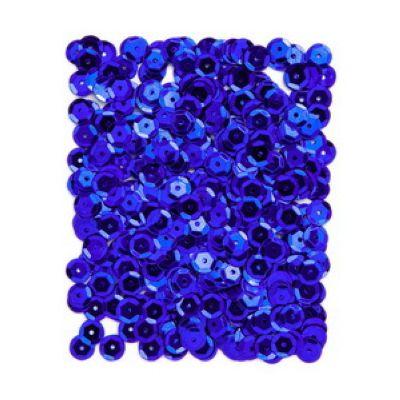 Flitry DPCraft 9 mm - tmavě modré