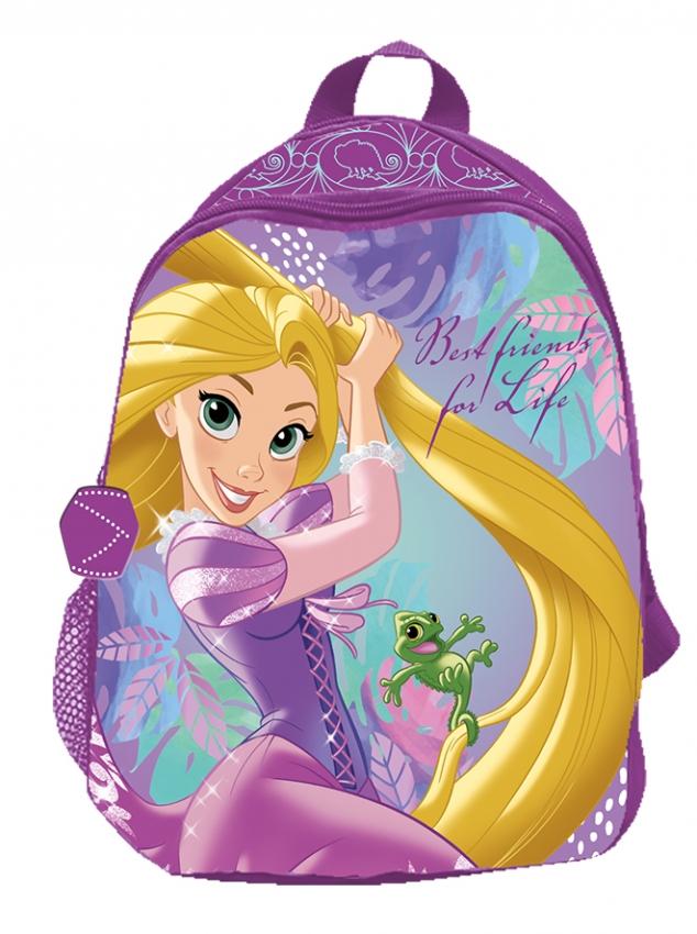 Batoh malý 30 cm - Princess