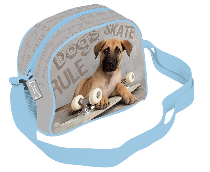 Malá taška přes rameno - Pes, Rachael Hale