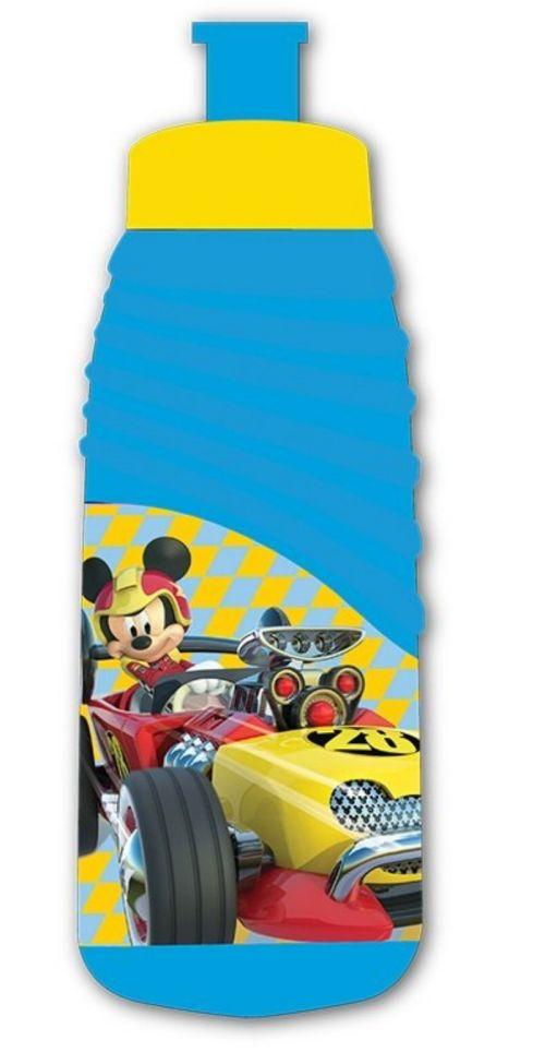 Plastová školní láhev na pití BENIAMIN - Mickey
