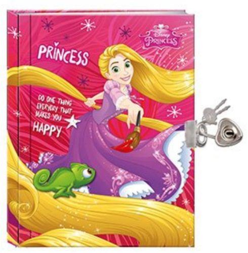 Deníček na zámek -  Princess