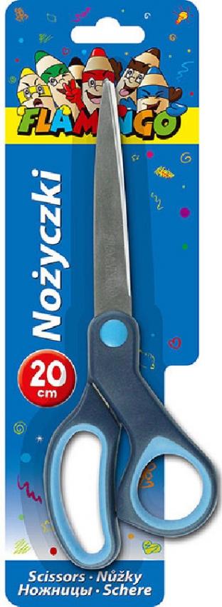 Nůžky FLAMINGO - 20 cm