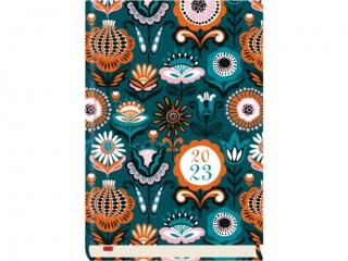 Kalendarz ksi±¿kowy MP B6 Powszechny 2021 - pled