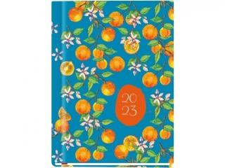 Kalendarz ksi±¿kowy MP A6 Ola 2021 - krzak