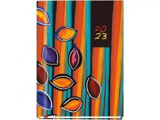 Kalendarz ksi±¿kowy MP A6 Ola 2021 - kwa¶no