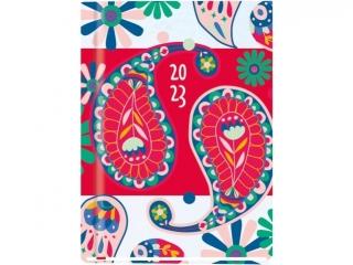 Kalendarz ksi±¿kowy MP A6 Ola 2021 - szlaczki