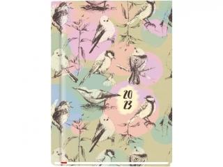 Kalendarz ksi±¿kowy MP A6 Ola 2021 - ga³±zka