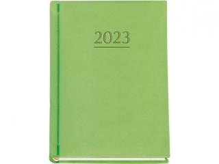 Kalendarz ksi±¿kowy MP A6 Ola 2021  - zielony