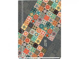 Kalendarz ksi±¿kowy MP B6 Marta 2021 - obrus