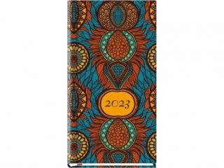 Kalendarz kieszonkowy MP 2021 - mandale