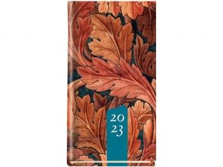 Kalendarz kieszonkowy MP Koloiber 2021 - wzory