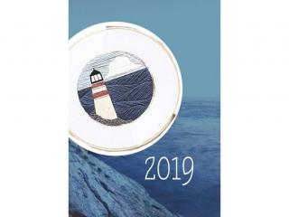 Kalendarz kieszonkowy MP Mikro 2021 - 08
