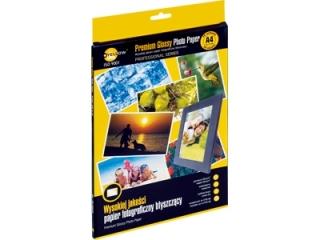Papier fotograficzny Premium, 4PPG200, Yellow One