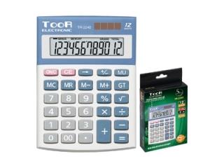 Kalkulator biurowy TR-2245, Toor