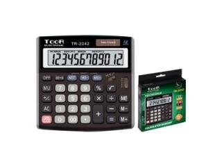Kalkulator biurowy TR-2242, Toor