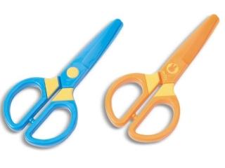 No¿yczki 12,5cm M&G plastikowe dla dzieci ABS