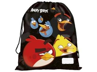 Worek na obuwie DERFORM Angry Birds 10