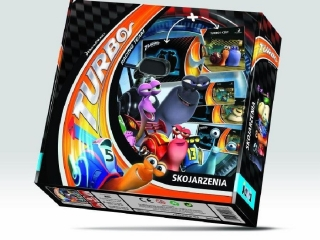 Gra JAWA Domino - Turbo