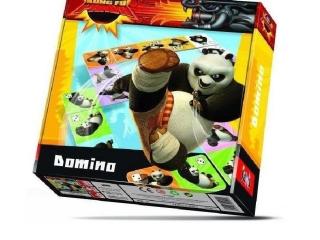Gra JAWA Memo - Kung Fu Panda