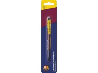 D³ugopis automatyczny ASTRA FC Barcelona - blister 1 sztuka