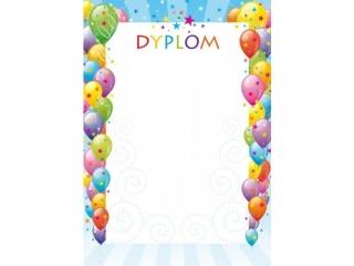 Dyplom D17 szkolny A4-20