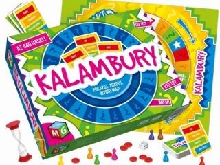 Gra MULTIGRA Kalambury