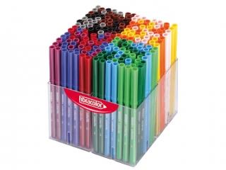 Pisaki FIBRACOLOR Colorito x 144 w pud.