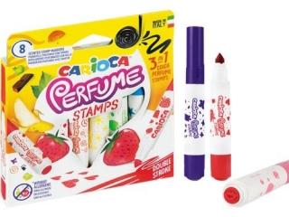 Pisaki zapachowe PERFUME STEMPLE 8 kol. (42988) (SZ) (SZ)