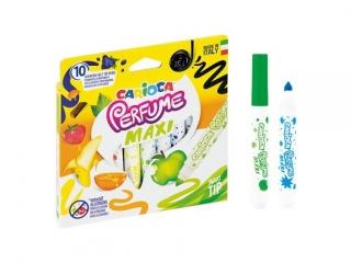 Pisaki zapachowe PERFUME MAXI 10 kol. (42989) (SZ) (SZ)
