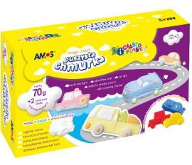 Magiczny ¦nieg AMOS SM70P-C