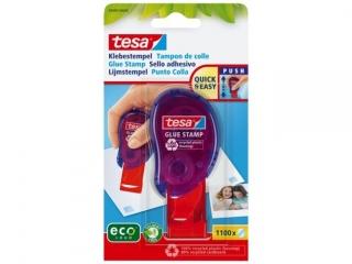 Klej TESA w stemplu