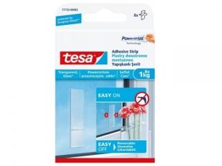 Plastry monta¿owe TESA 1kg przezroczyste