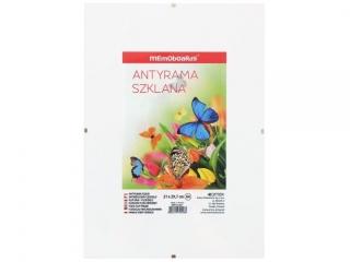 Antyrama MEMOBOARDS szk³o - 13x18cm