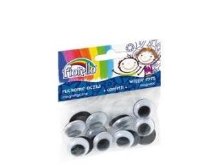 Confetti Fiorello GR-KE15-20M oczka magnetyczne (P)