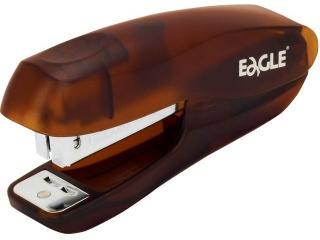 Zszywacz EAGLE S5072B br±zowy 24/6 - 15 kartek