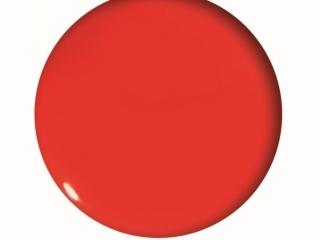 Magnesy do tablic TETIS czerwone 40mm/4szt.