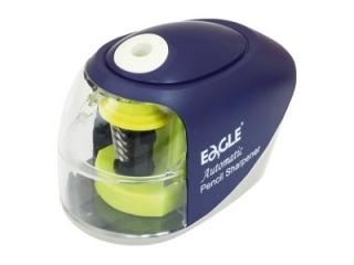 Temperówka na baterie EAGLE EG-5146 niebiesko bia³a