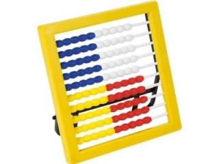 Liczyd³o szkolne ARK 150mix kolorówz podpórk± ZAWIESZKA (SZ)
