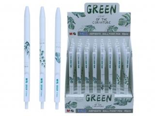 D³ugopis automatyczny Green, 0,5mm, MG [opakowanie=40szt]