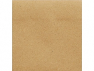 Karteczki samoprzylepne M&G Nature Life, 7,6x7,6cm, 80ark