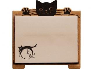 Karteczki samoprzylepne Meow Meow, 7,6x10,2cm, 60ark, MG