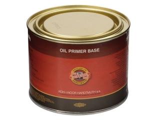 Podk³ad olejowy KOH-I-NOOR 500g
