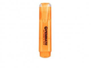 Zakre¶lacz fluorescencyjny PENMATE PHI-20 pomarañczowy