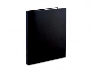 Segregator PENMATE A4/4 2cm - czarny