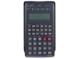 Kalkulator Taxo Tg-581 Naukowy